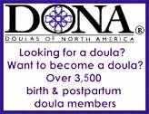 Click for DONA Website